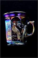 Sheffield Vintage Carnival Glass 9-10-19