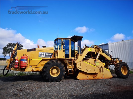 2008 Caterpillar RM-300 - Heavy Machinery for Sale