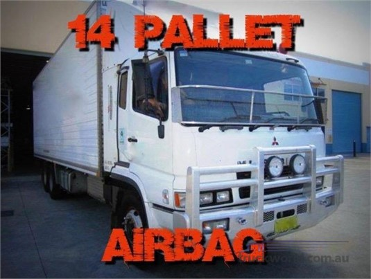 2000 Fuso other Southern Star Truck Centre Pty Ltd - Trucks for Sale