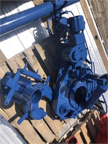 Tubing Tong Gill 4 1 2 Hydraulic Tubing Tin W Back Other Auction Results In Texas 1 Listings Machinerytrader Com Page 1 Of 1