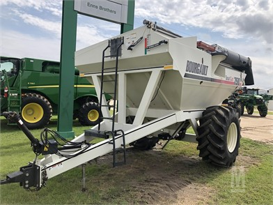 BOURGAULT Grain Carts For Sale - 7 Listings | MarketBook ca