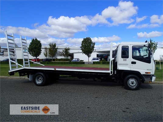 2003 Isuzu FRR 107 210 Long Eastside Commercials - Trucks for Sale