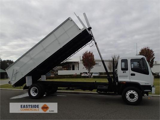 Eastside Commercials | Used Trucks & Buses