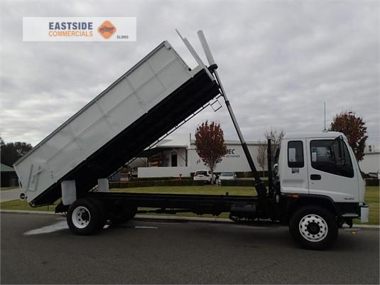 1996 Isuzu FVR 900 Long Eastside Commercials - Trucks for Sale