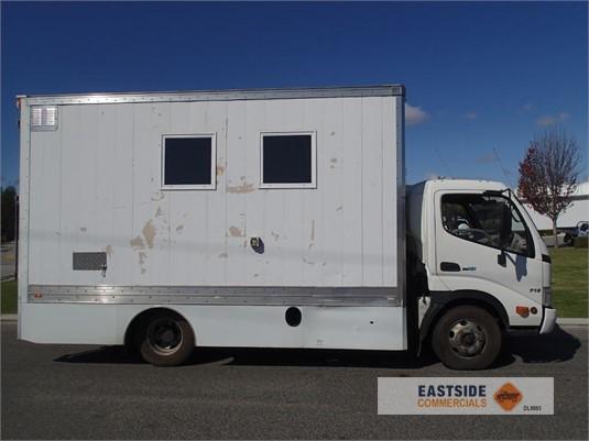 2007 Hino Dutro 716 Eastside Commercials - Trucks for Sale