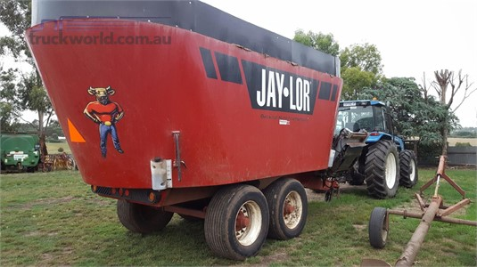 2019 Jay Lor 5850 - Farm Machinery for Sale