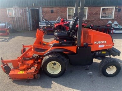 Used KUBOTA F3680 for sale in Ireland - 4 Listings | Farm