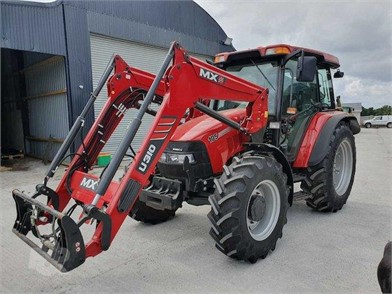 Used CASE IH Farm Machinery for sale in Ireland - 364