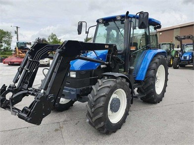 NEW HOLLAND TL90 for sale in Ireland - 8 Listings | Farm and