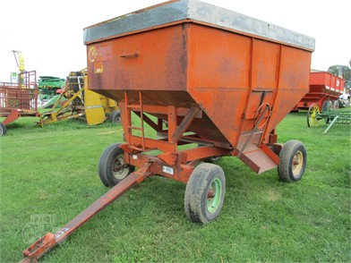 FARM KING Gravity Wagons For Sale - 4 Listings