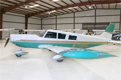 PIPER CHEROKEE Piston Single Aircraft For Sale - 77 Listings
