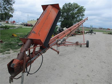 KEWANEE Grain Augers For Sale - 5 Listings | TractorHouse
