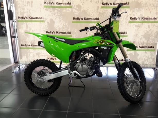 KAWASAKI KX85 Motocross Motorcycles For Sale - 20 Listings