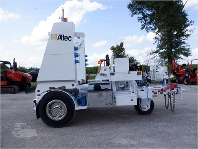 ALTEC Construction Equipment For Sale In Illinois - 15