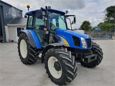 NEW HOLLAND T5050 for sale in Ireland - 9 Listings | Farm