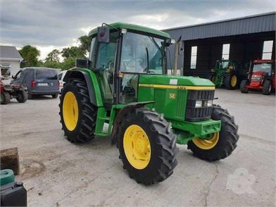 Used JOHN DEERE Tractors for sale in Ireland - 610 Listings