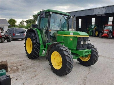 Used JOHN DEERE Farm Machinery for sale in Ireland - 1084