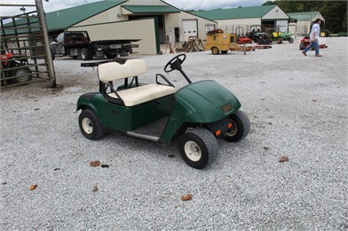 Golf Carts For Sale In Indianapolis, Indiana - 8 Listings