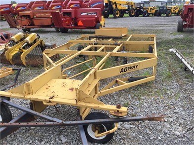 Used Farm Equipment For Sale By Venture Equipment - 25