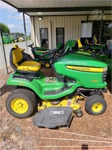 JOHN DEERE X324 For Sale - 65 Listings   TractorHouse com