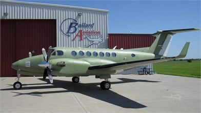 Turboprop Aircraft For Sale - 830 Listings | Controller com