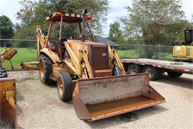 CASE 580SK For Sale - 11 Listings | MachineryTrader com