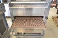 SOUTHBEND STAINLESS STEEL FOOD WARMER