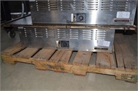 GARLAND STAINLESS STEEL GRIDDLE