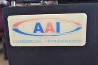 AAI COMMERCIAL REFRIGERATOR