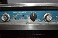 ALTO-SHAM HALO HEAT CONVECTION OVEN