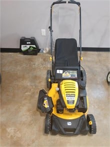 Cub Cadet Riding Lawn Mowers For Sale In Wisconsin - 91