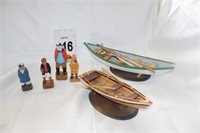 190829 - Vintage Tin Toys * Collectibles ONLINE Only