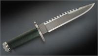 Jimmy Lile Knife Auction