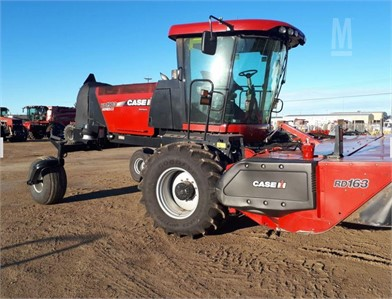 Mower Conditioners/Windrowers For Sale In Alberta, Canada