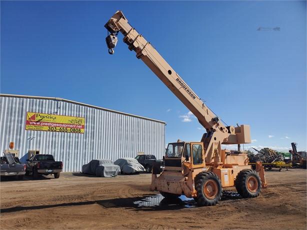 Cranes For Sale - 11447 Listings   CraneTrader com   Page