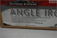 Base Camp Angle Iron Double Burner Stove