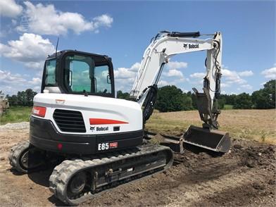 Bobcat Of Brantford >> Bobcat Of Brantford Construction Equipment For Sale 17