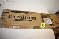 Go Sports Golf Practice Net 10'x7'