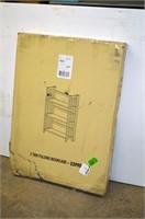 Casual Home 3 Tier Folding Bookcase - Espresso