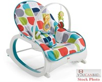 Fisher Price Infant-to-Toddler Rocher