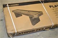 Atomic Platinum 9ft Shuffleboard