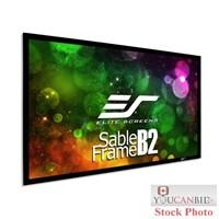 "Elite Screens 135"" Projector Screen"
