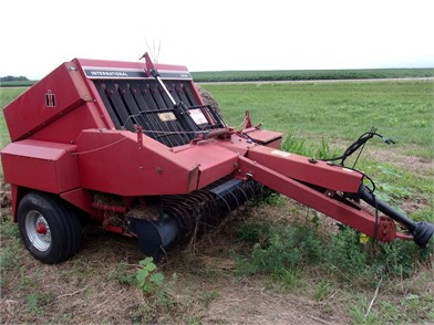 Round Balers For Sale In Kansas - 222 Listings