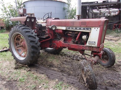 INTERNATIONAL 656 For Sale - 33 Listings | TractorHouse com