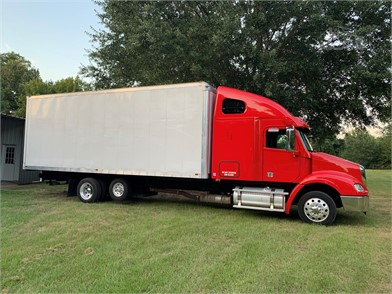 Expeditor Trucks / Hot Shot Trucks For Sale - 120 Listings