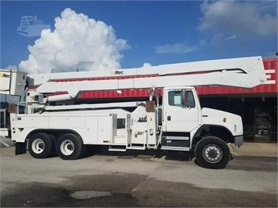 ALTEC Construction Equipment For Sale In Florida - 66