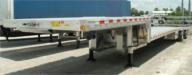 New & Used Trailers | TMI Trailer Marketing, inc
