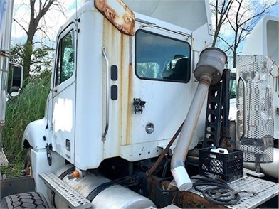 Salvage Trucks For Sale - 982 Listings | TruckPaper com