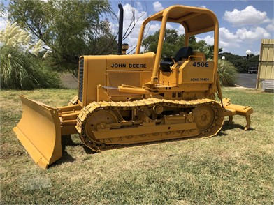 DEERE 450E For Sale - 11 Listings | MachineryTrader com