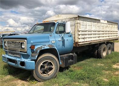 CHEVROLET C70 Trucks For Sale - 29 Listings   TruckPaper com